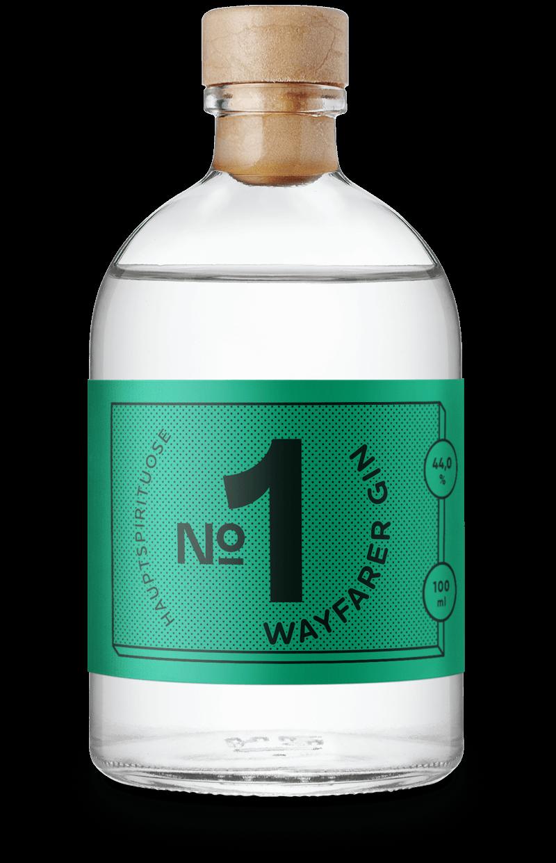 Wayfarer Gin
