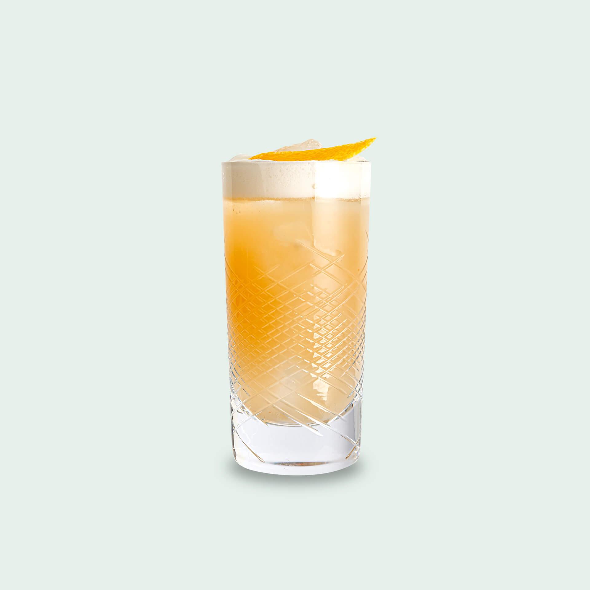 Gin Cocktail Box: Closeaus Tentation Drink Syndikat