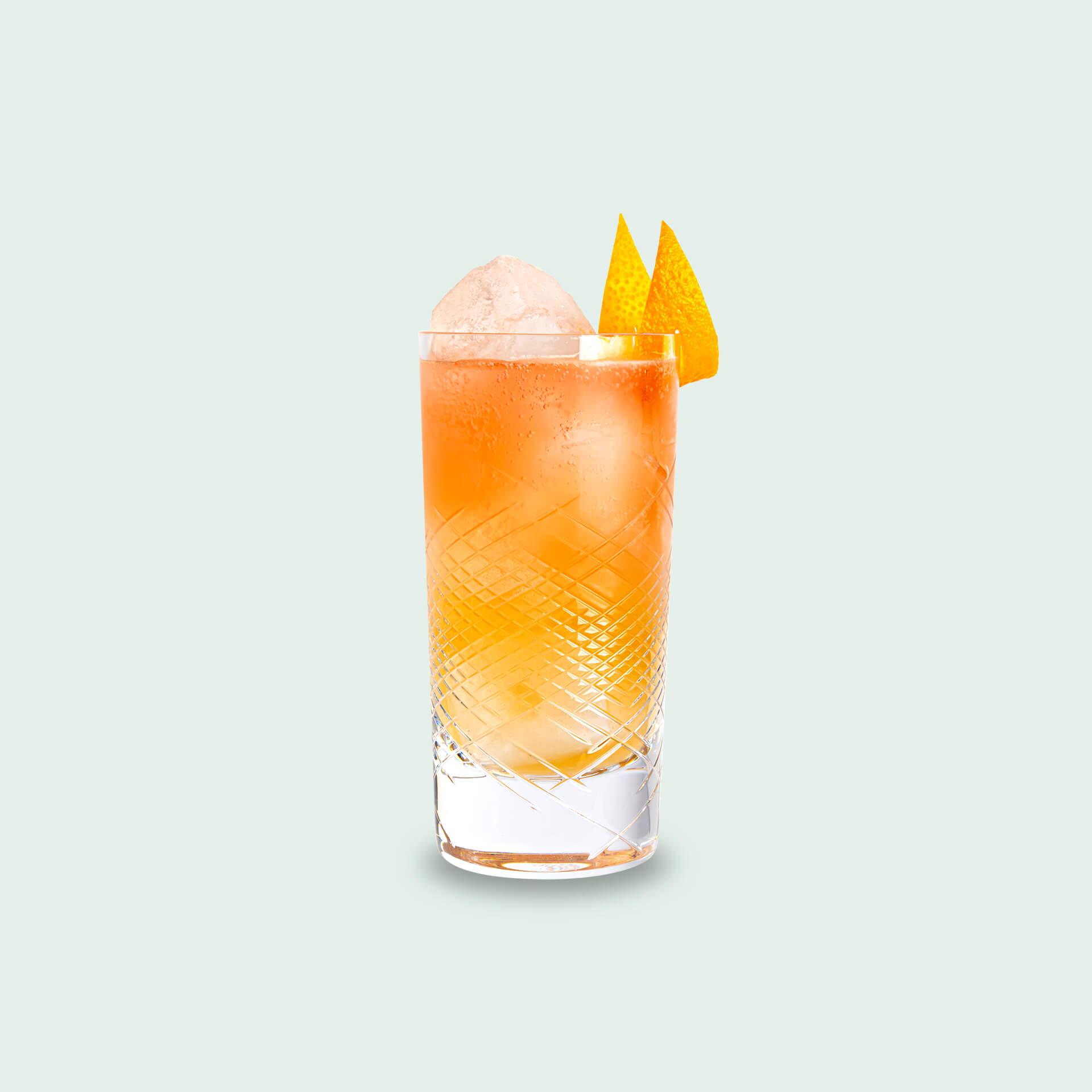 Gin Cocktail Box: Frechener Landweinschorle Drink Syndikat