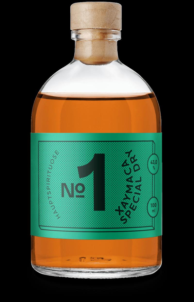Plantation Rum Xaymaca aus dem Drink Syndikat Rum Set