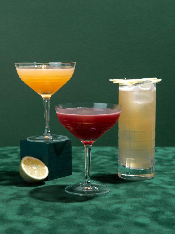 Rum Geschenkset mit Plantation Rum von Drink Syndikat: Fine Drinking: Tiki Style