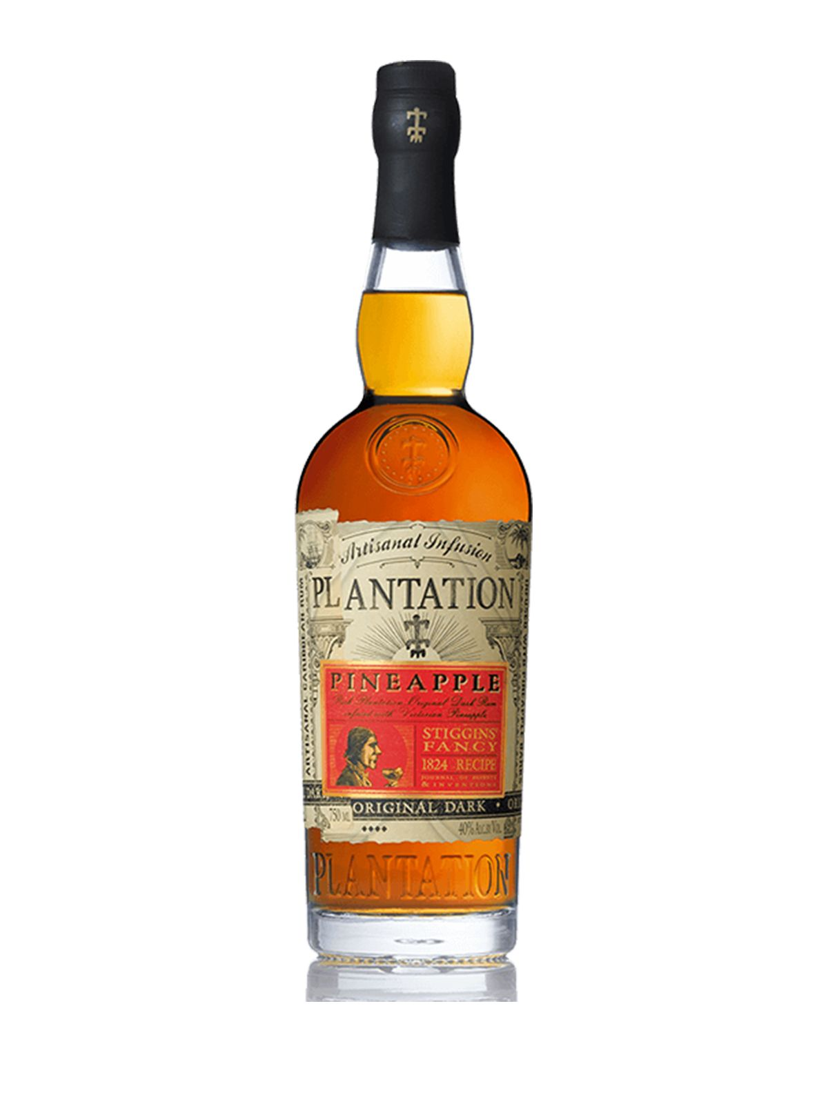 Aus dem Drink Syndikat Rum Cocktail Geschenkset