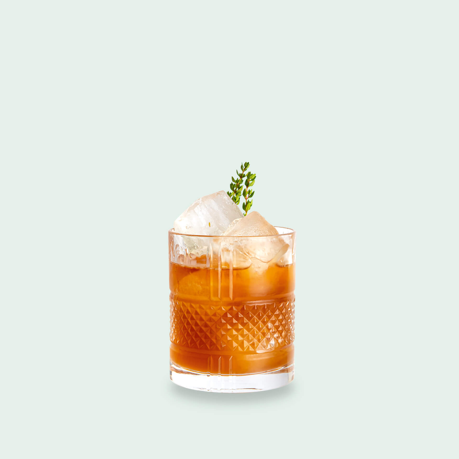 Whisky Cocktail Set von Drink Syndikat: Float me my lord