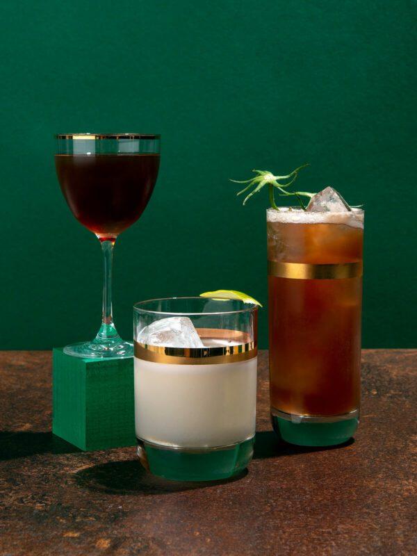Made in GSA Gewinner Drinks 2019 - Cocktail Box - Drink Syndikat