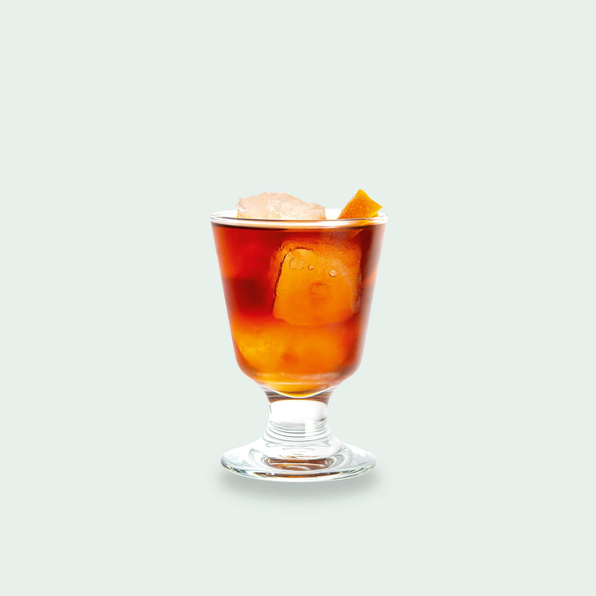 Cognac Cocktail Set: Zutaten und Rezepte für