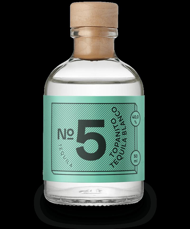 Helsinki Gin Likööri Cocktail Box: Topanito Tequila Blanco