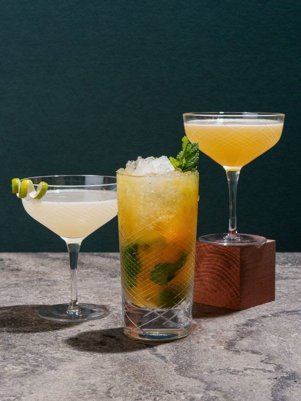 Helsinki Gin Likööri: beste Zutaten und Rezepte