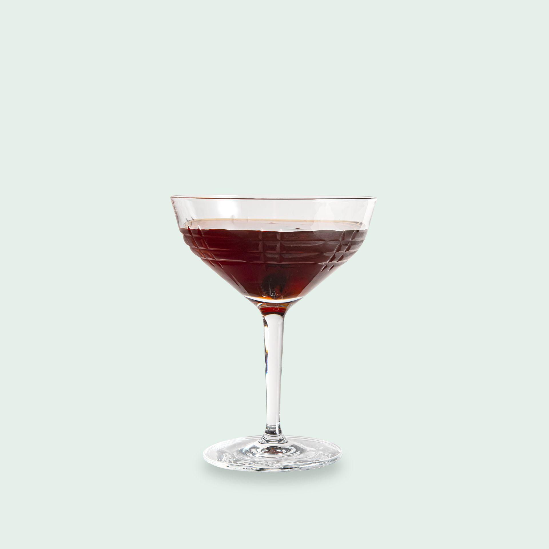 Cocktail Aus dem Whisky Geschenkset