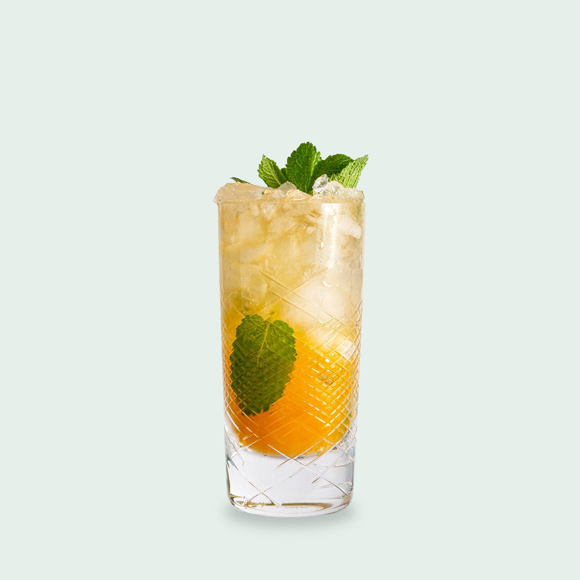 Helsinki Gin Likööri: Seaberry Mojito