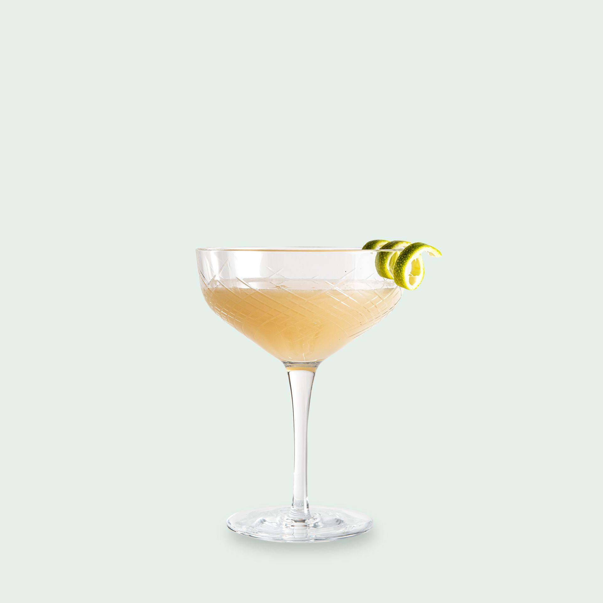 Helsinki Gin Likööri: Tyrni Margarita