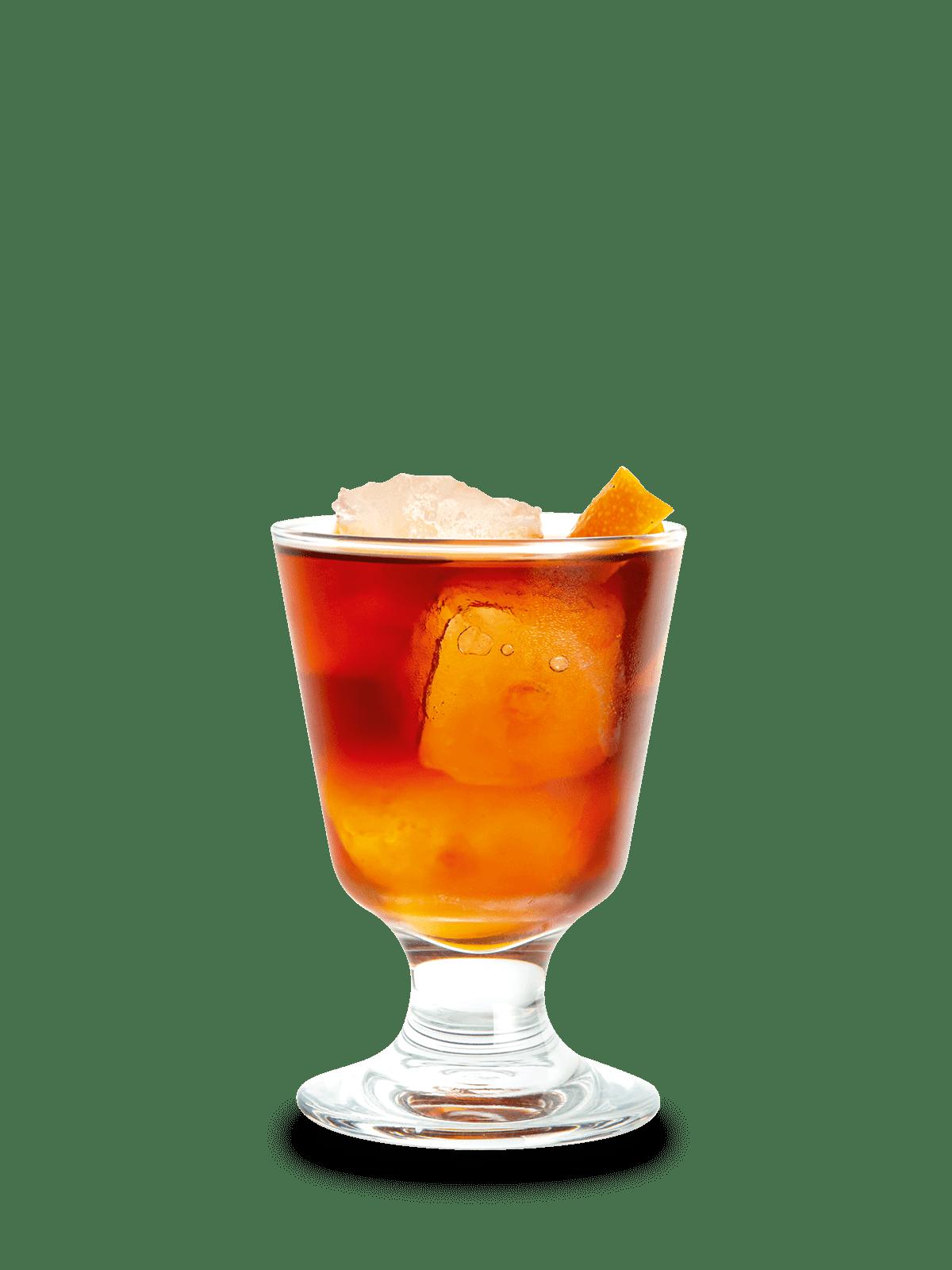 Cognac Cocktail Rezept: Grapes And Artichokes mit HINE H by HINE VSOP Cognac