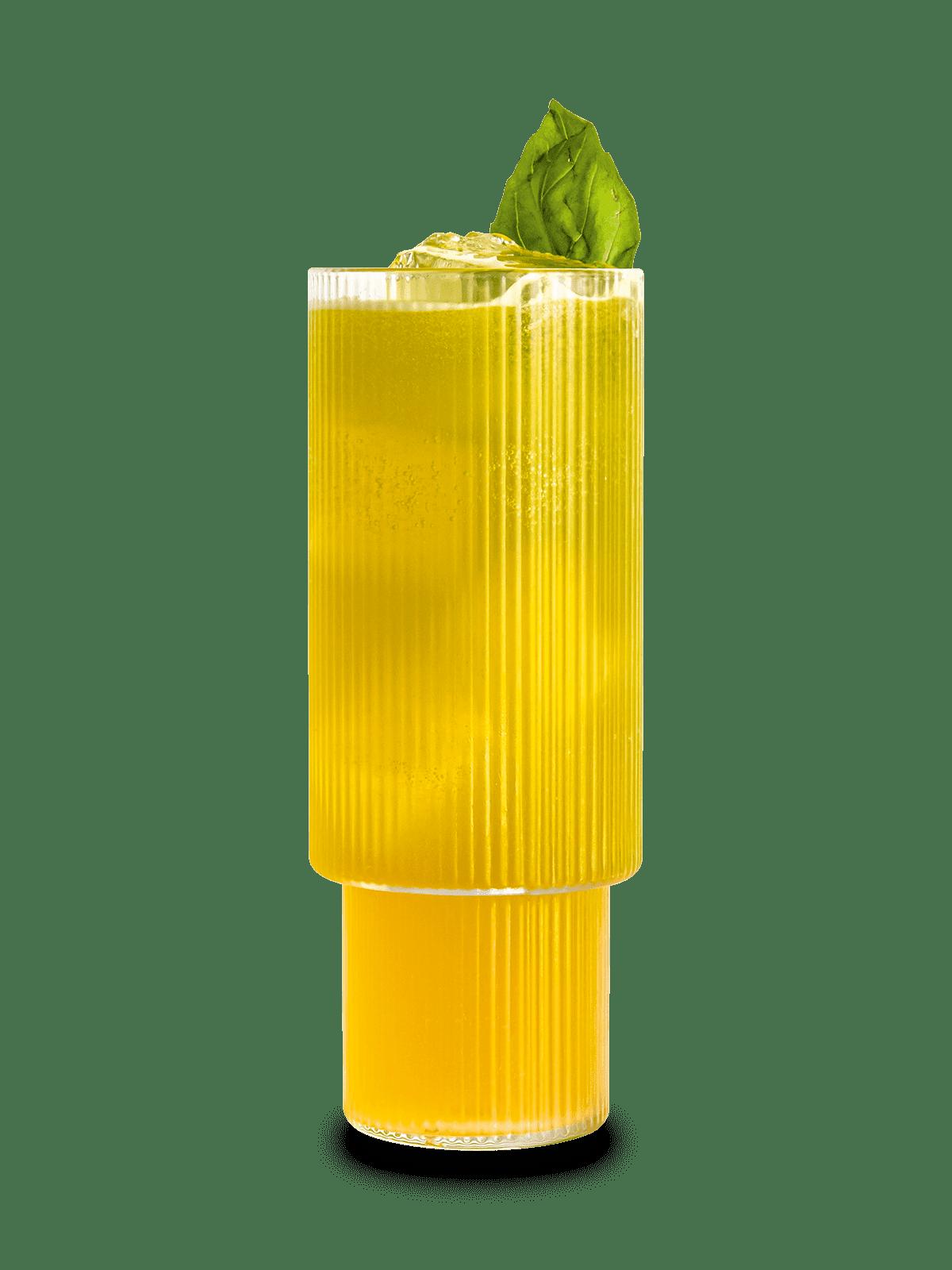 Gin Cocktail Rezept: Dodo Got Wings mit Birds Dry Gin