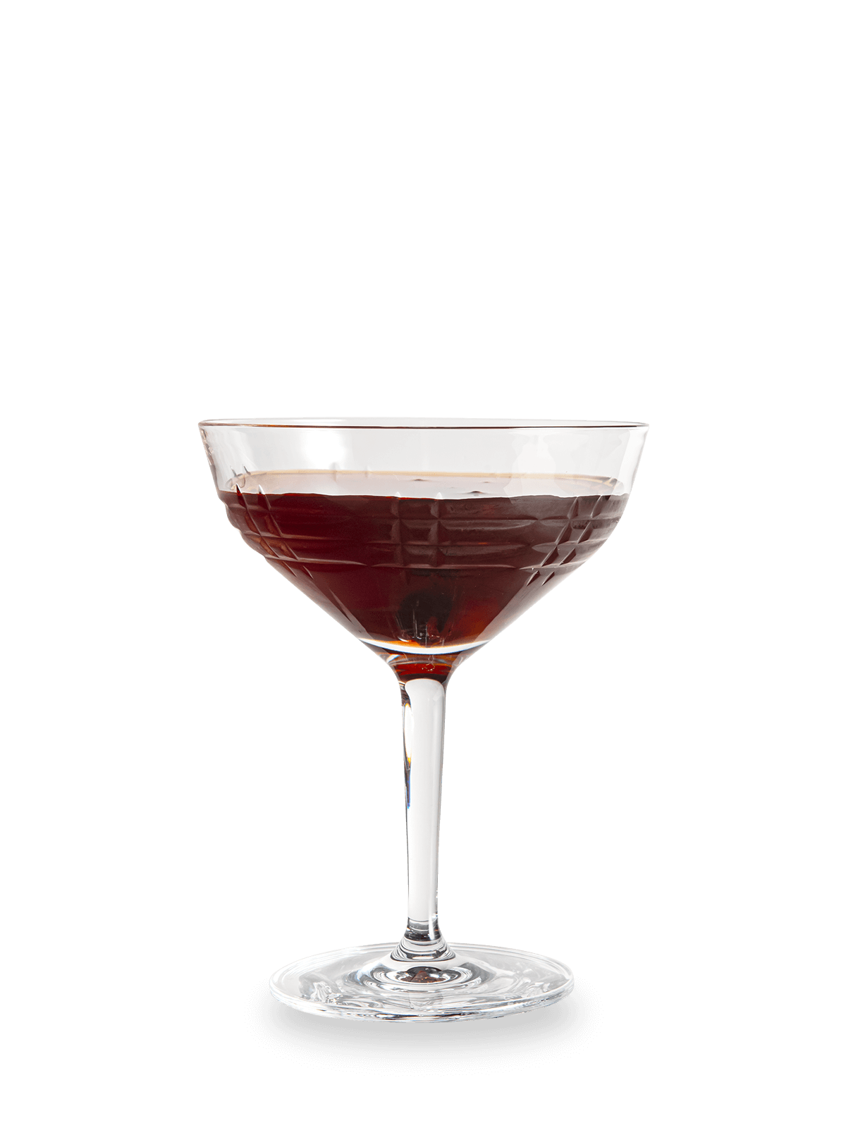 Whisky Cocktail Reverse Manhattan mit Spreewood Distillers Stork Club Rye Whiskey