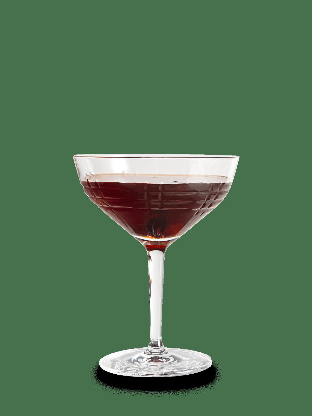 Whisky Cocktail Reverse Manhattan mit Spreewood Distillers Stork Club Rye Whiskey