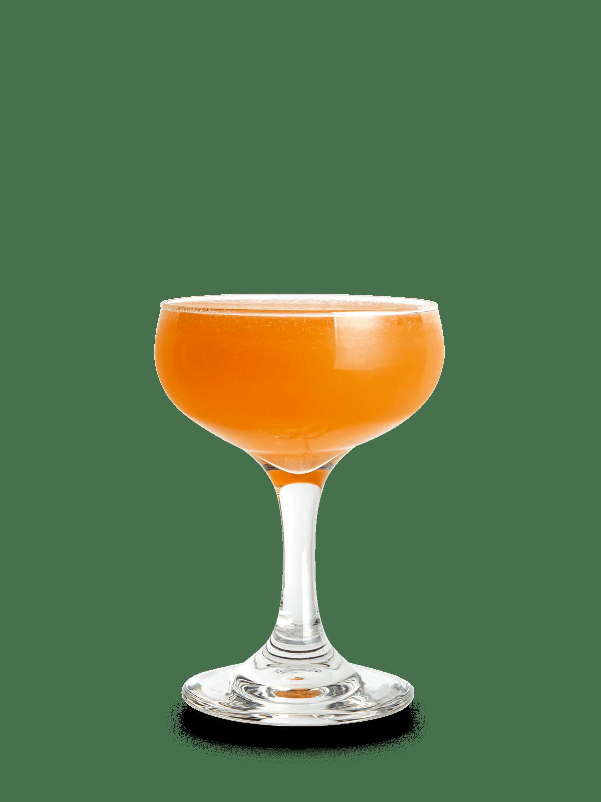 Baijiu Cocktail Rezept Mo Bai mit Ming River Baijiu