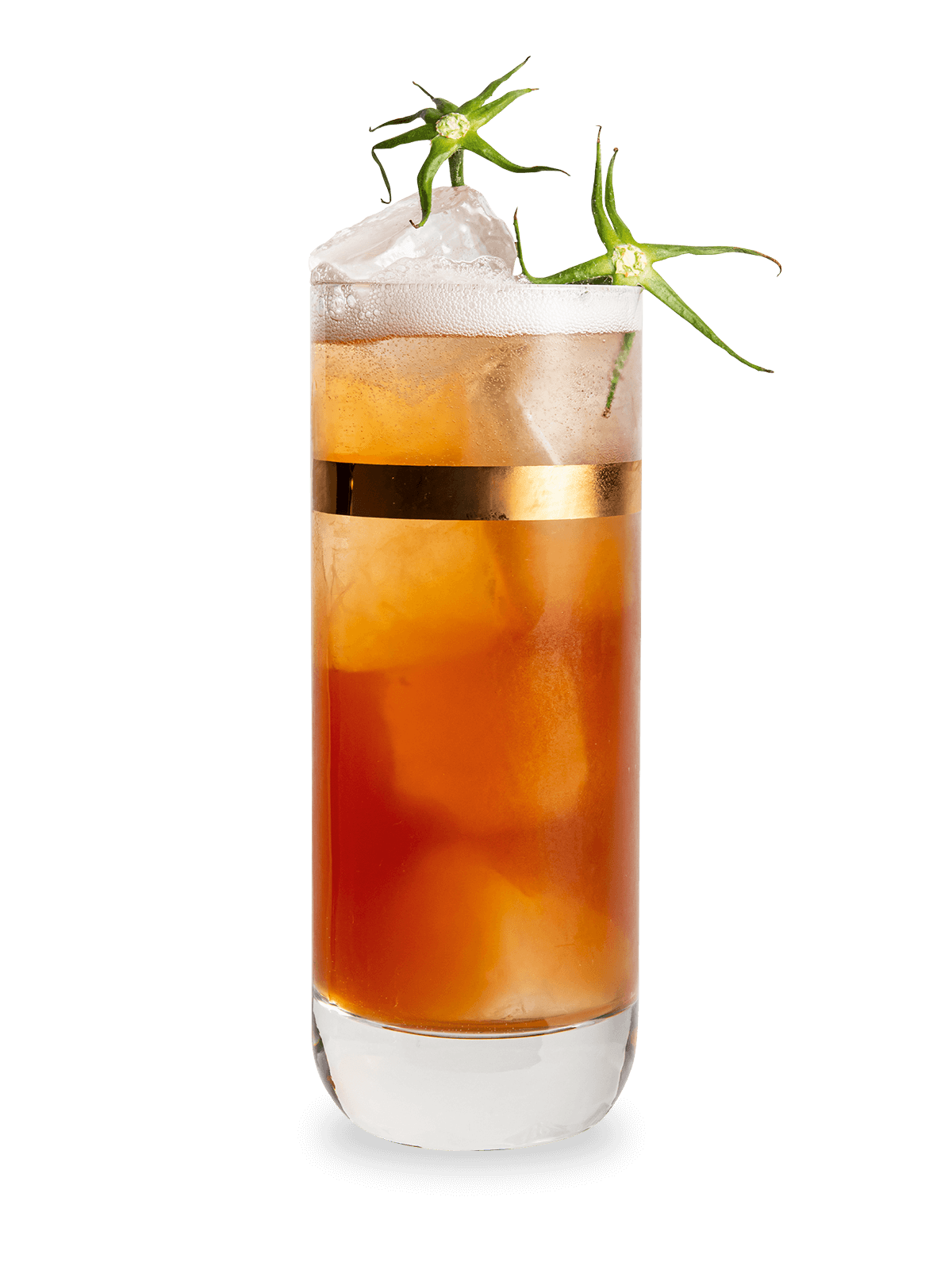 Cocktail Rezept Made in GSA Winner Tschi Es Ej