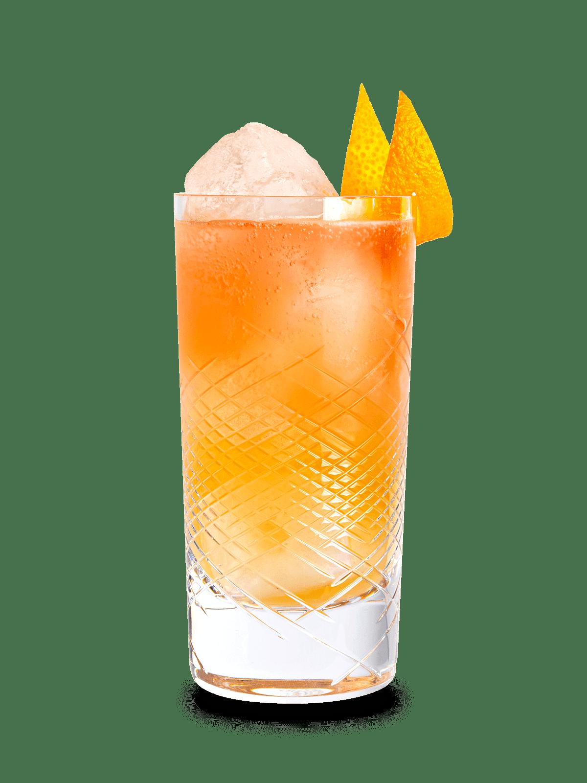 Gin Cocktail Rezept Frechener Landweinschorle Wayfarer Gin