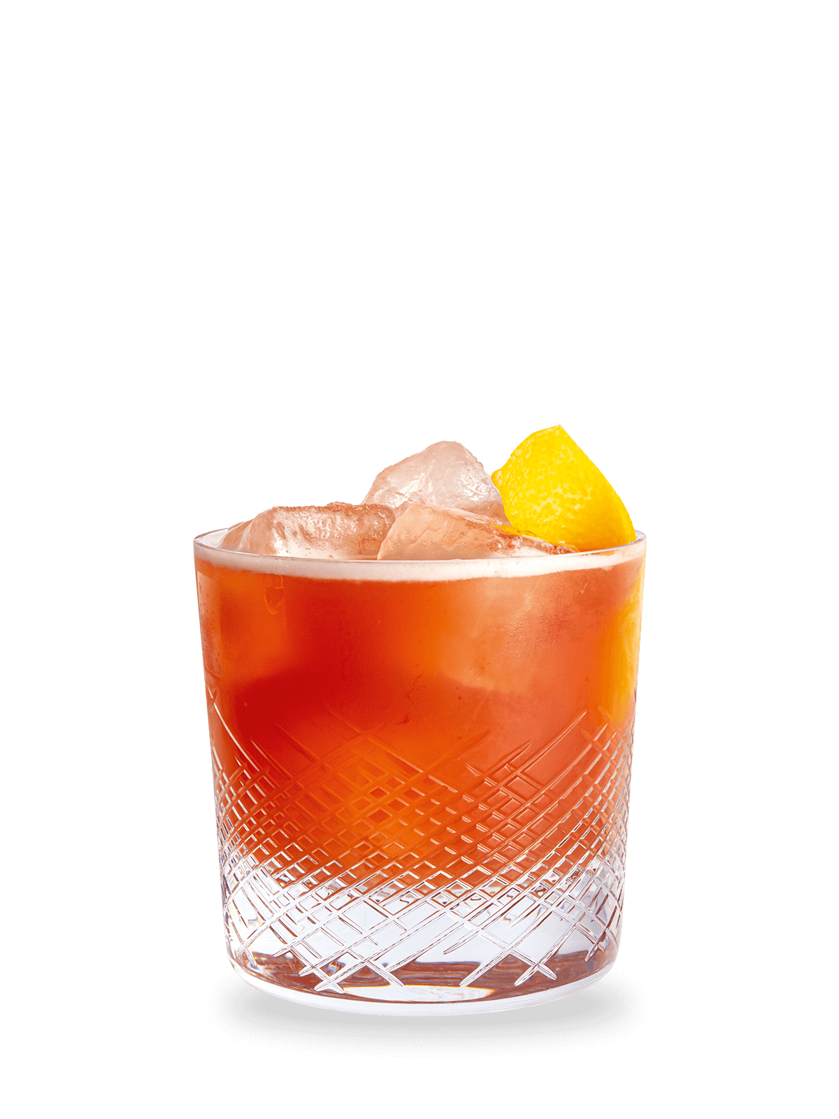 Gin und Tee Cocktail Rezept Sloe Upper Lip mit Elephant Sloe Gin
