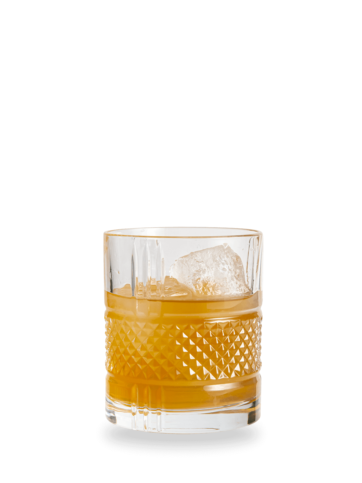 Rezept Rum Cocktail B2B Rum Old Fashioneded aus der Bar Wagemut