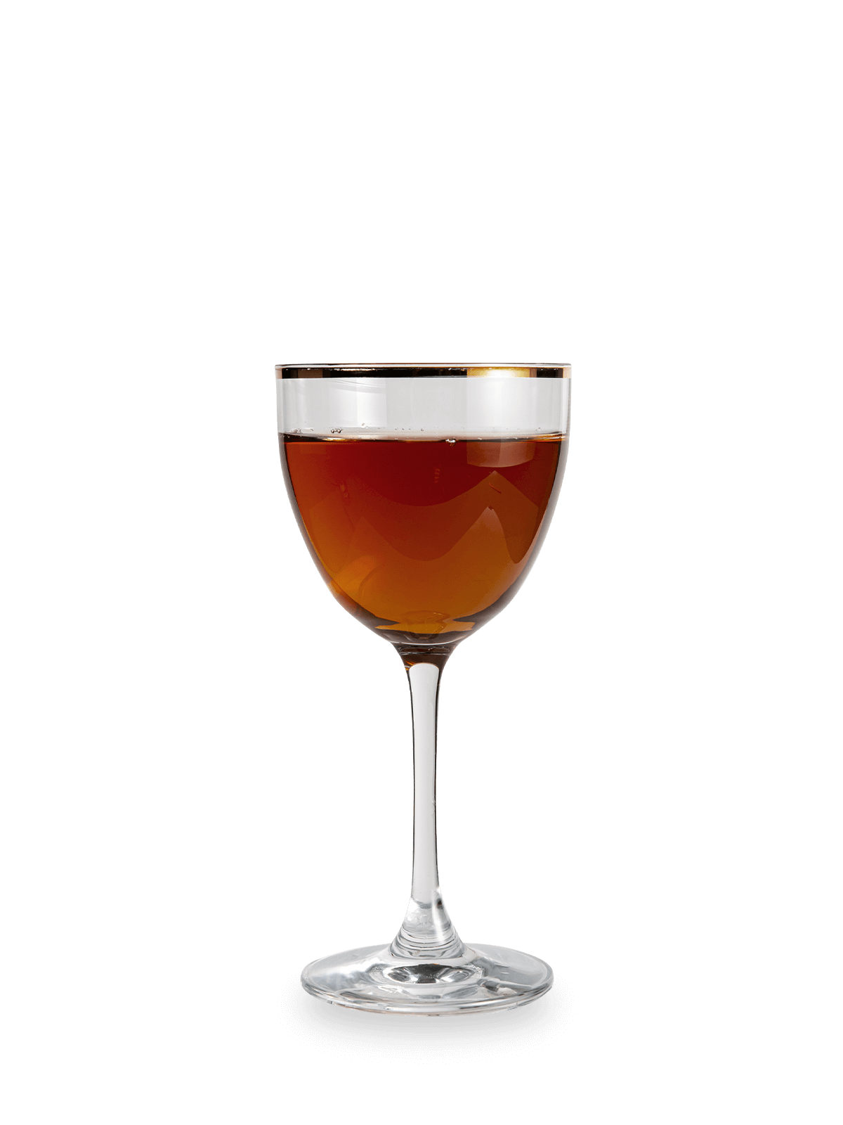 Rezept Rum Old Fashioned The Sea Between Us