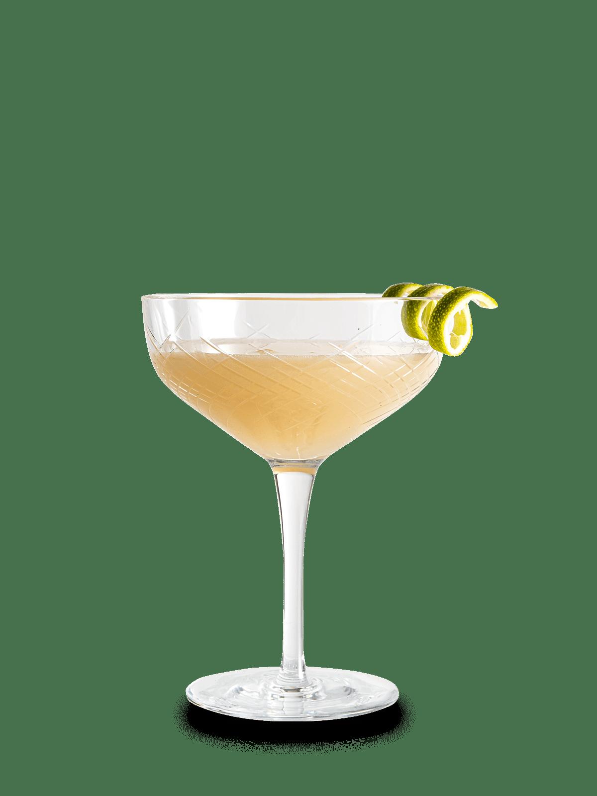 Gin Likör Rezept Tyrni Margarita mit Helsinki Gin Tyrni Likööri