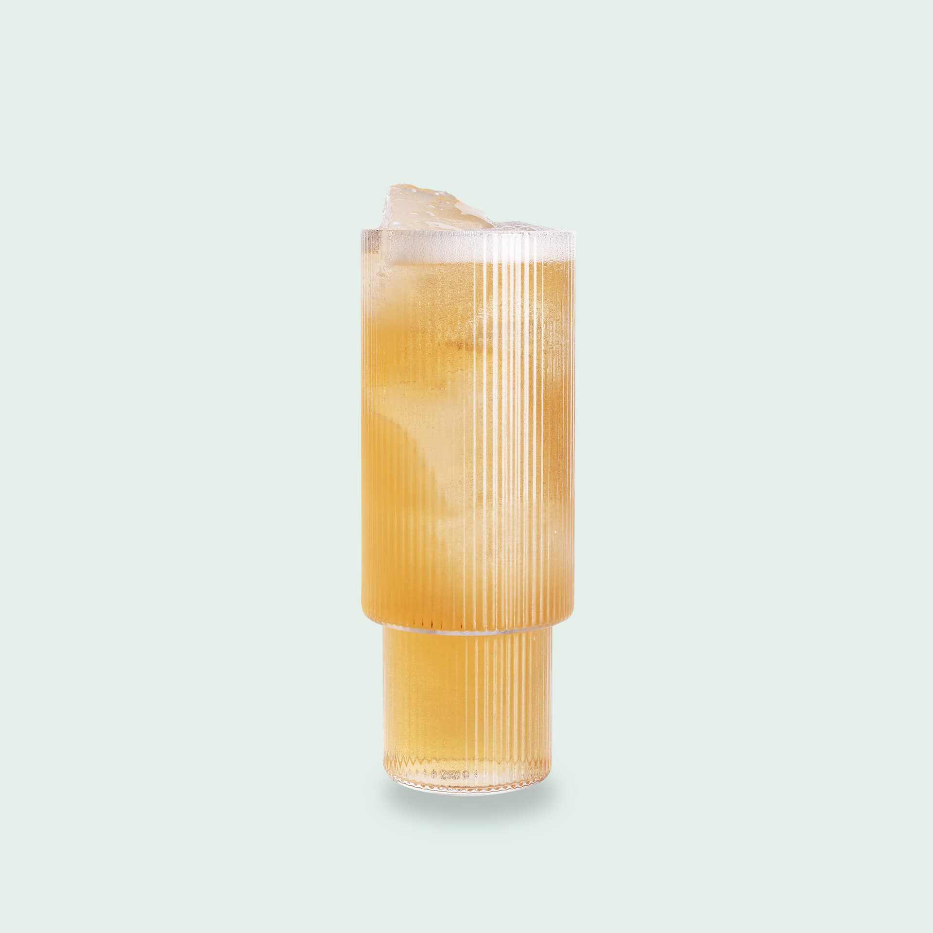 Karwendel Highball von Damir Busic - Drink Syndikat