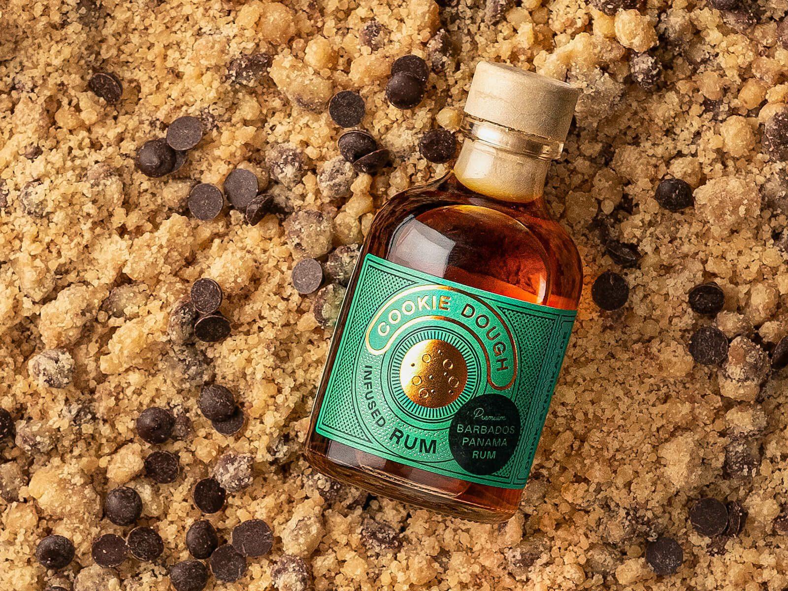 Cookie Rum von Drink Syndikat