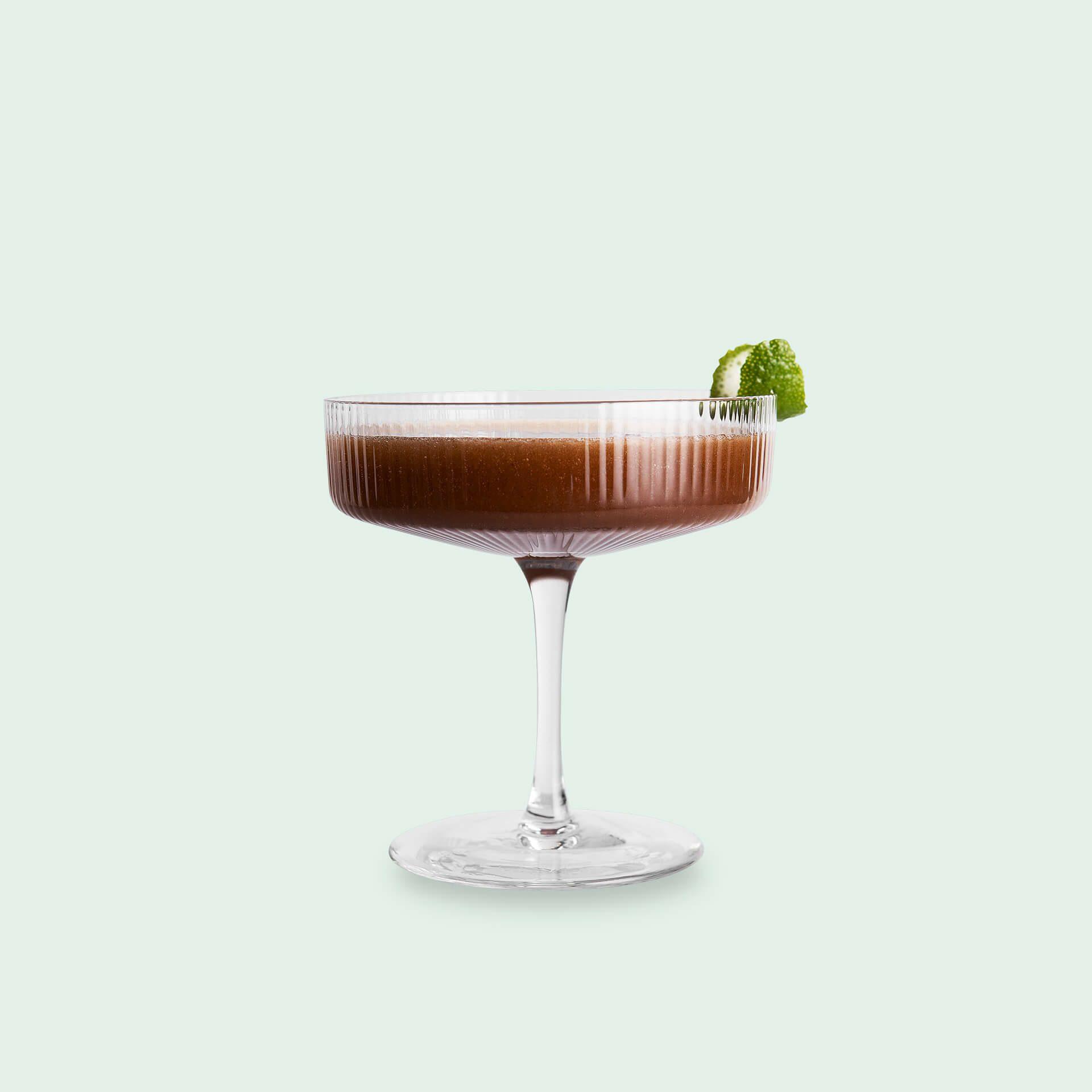 Late Night Cookie Daiquiri von Julian Kunzmann - Cocktail Set von Drink Syndikat