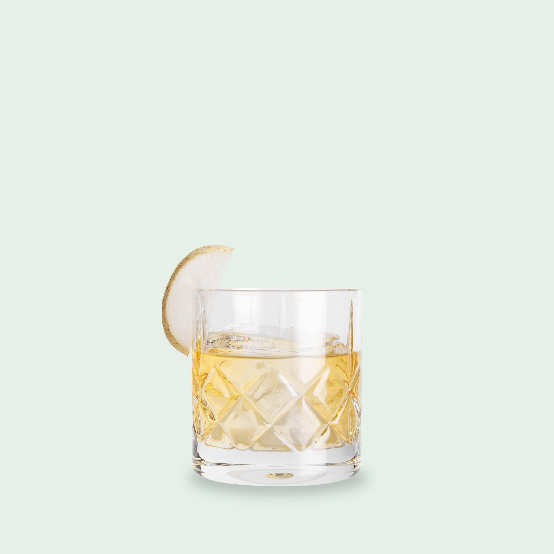 Sortenreine Drinks im Cocktail Geschenkset von Drink Syndikat