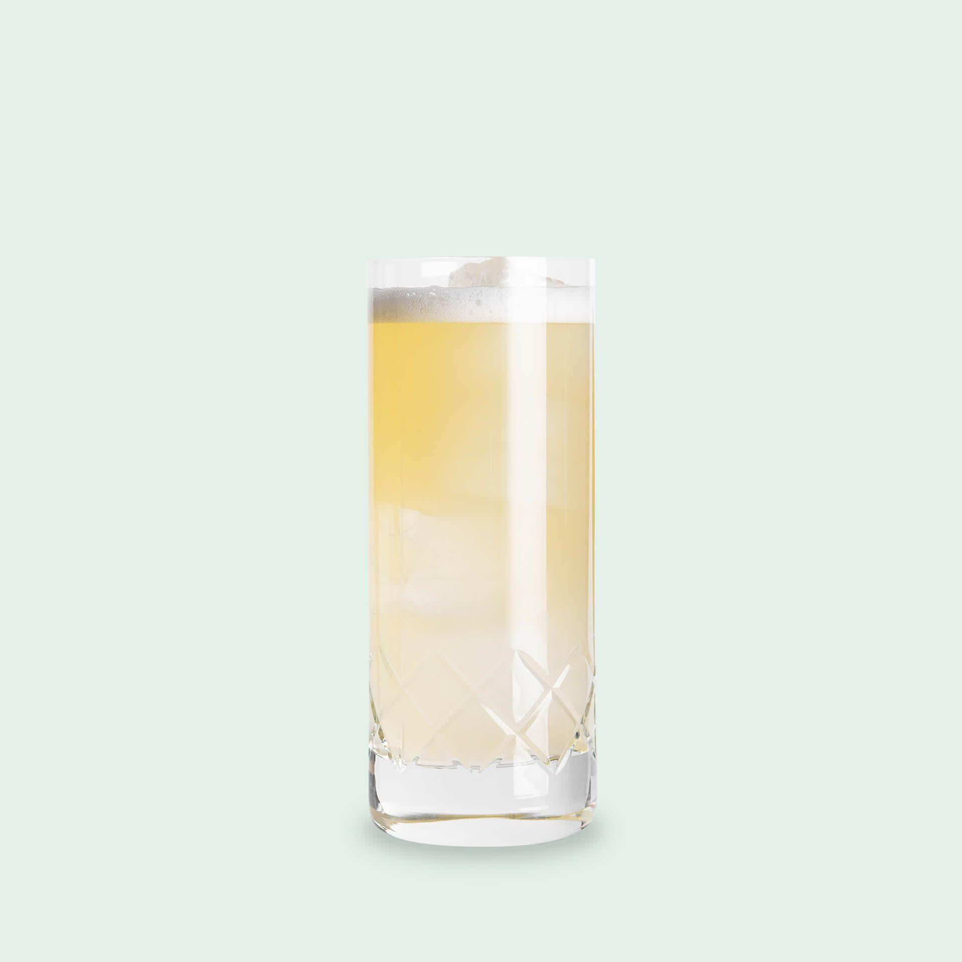 Cocktail Triple Weizen von Drink Syndikat