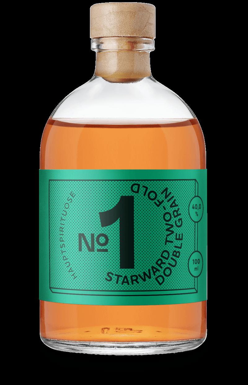 Starward Two-Fold Double Grain Australian Whisky
