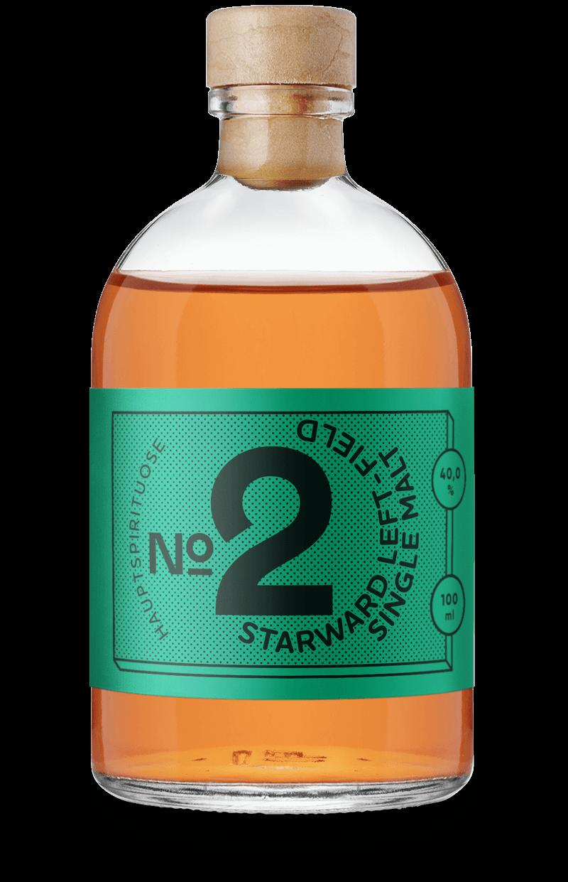 Starward Left-Field Australian Single Malt Whisky