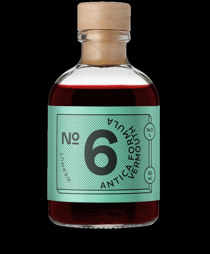 Antica Formula Red Vermouth