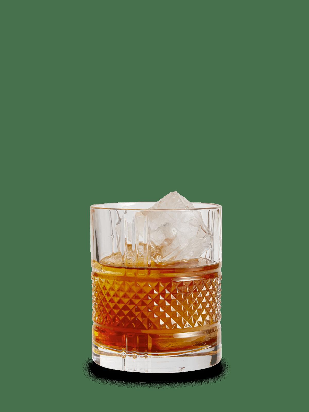 Taming Tarragon Cocktail Rezept mit Wagemut PX Cask Barbados Rum