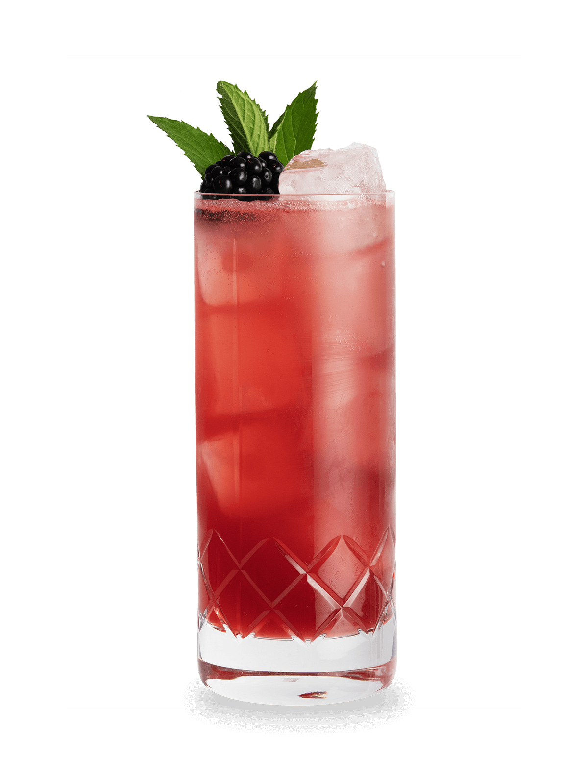 Out of the Wild Cocktail