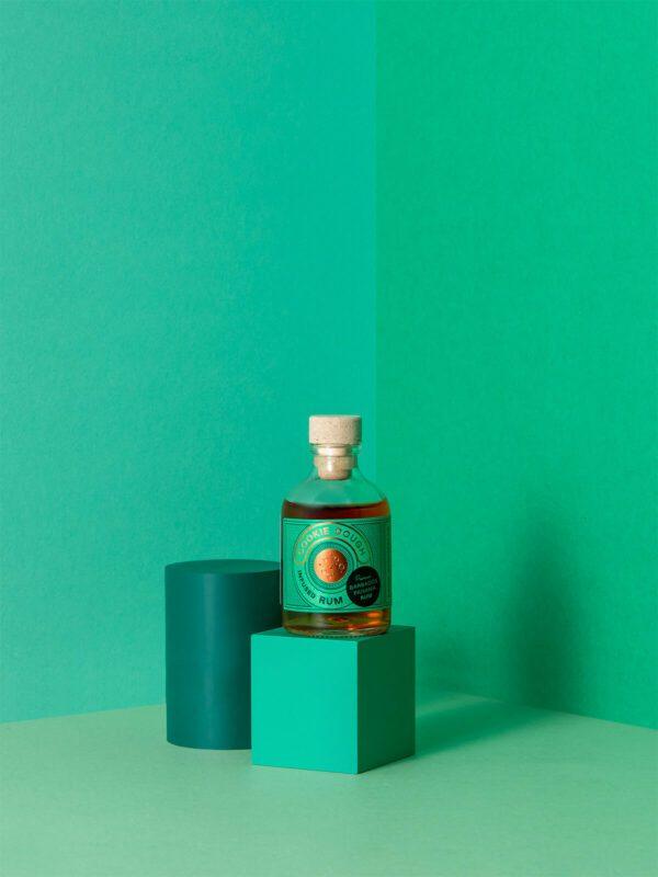 Cookie Dough Rum Mini 50ml Flasche von Drink Syndikat