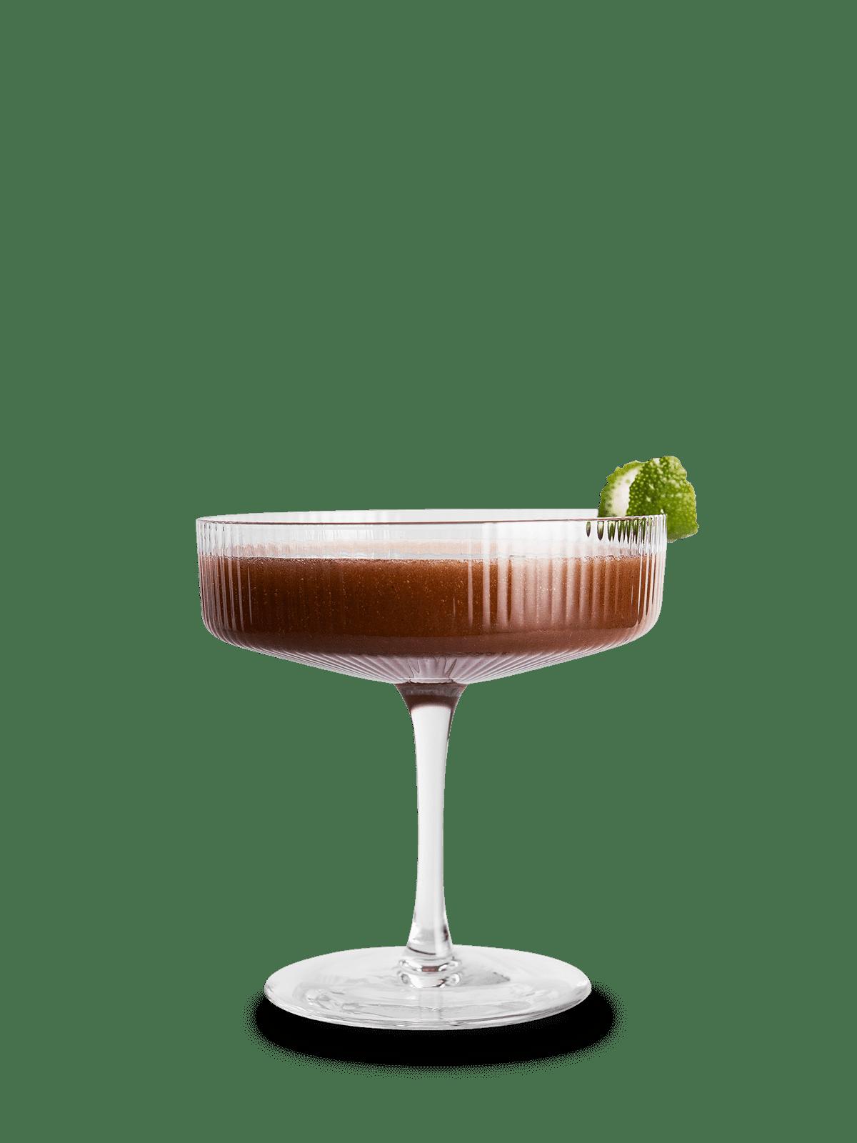 Late Night Cookie Daiquiri mit Cookie Dough Infused Rum
