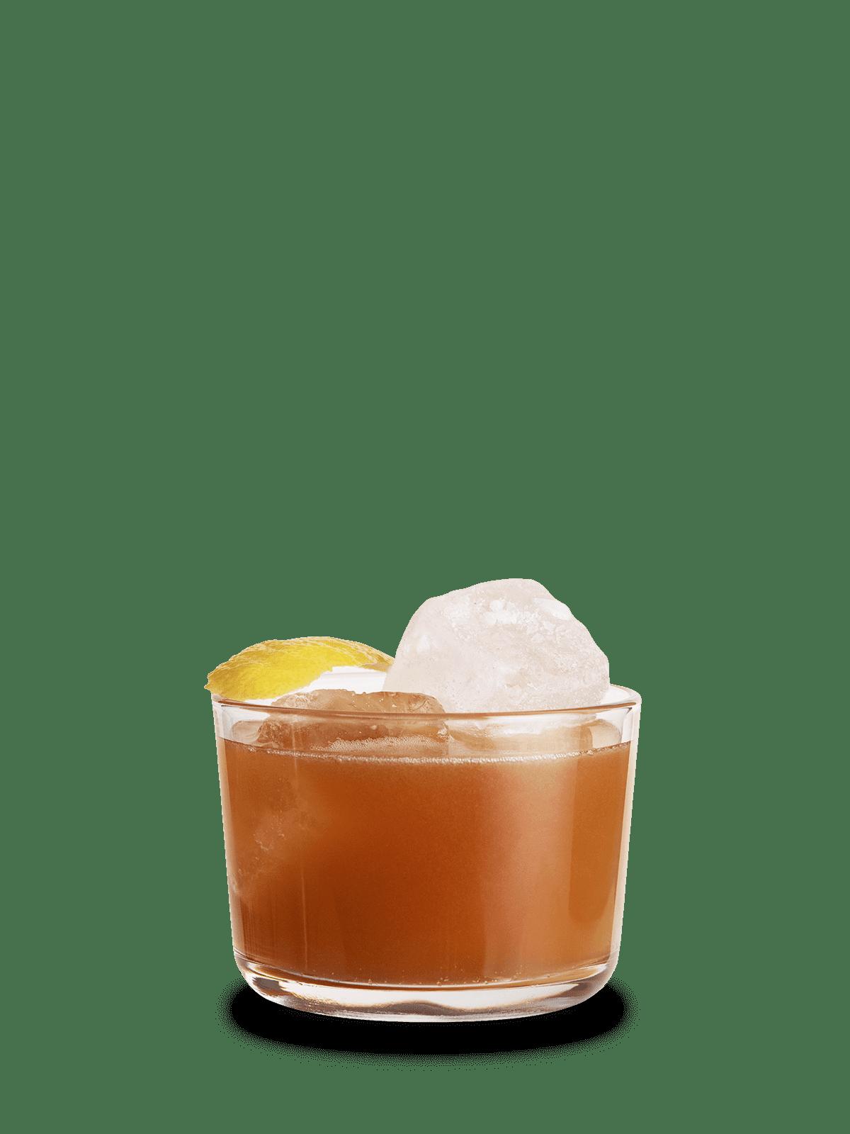 Rye Coffee Sour - Rezept mit Kyrö Dark Gin