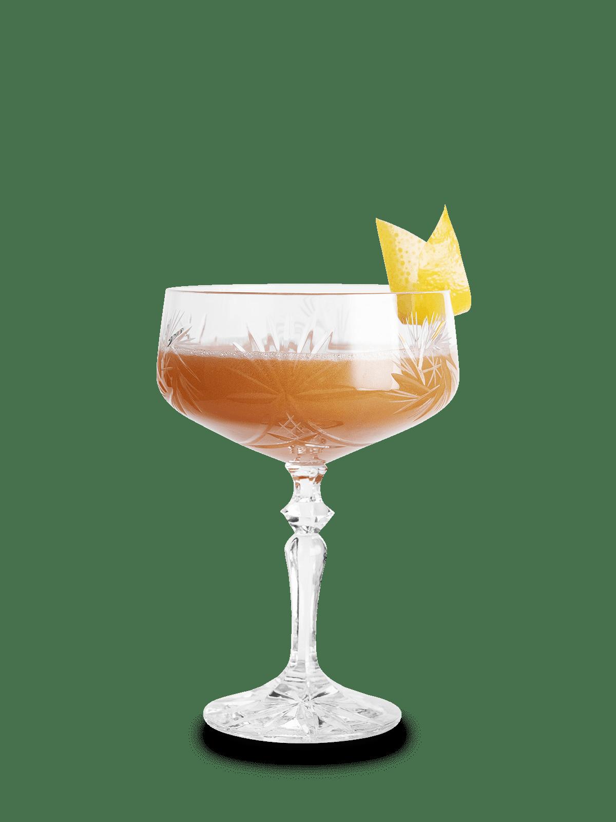 Starward Whisky Cocktail Rezept Twisted Scofflaw