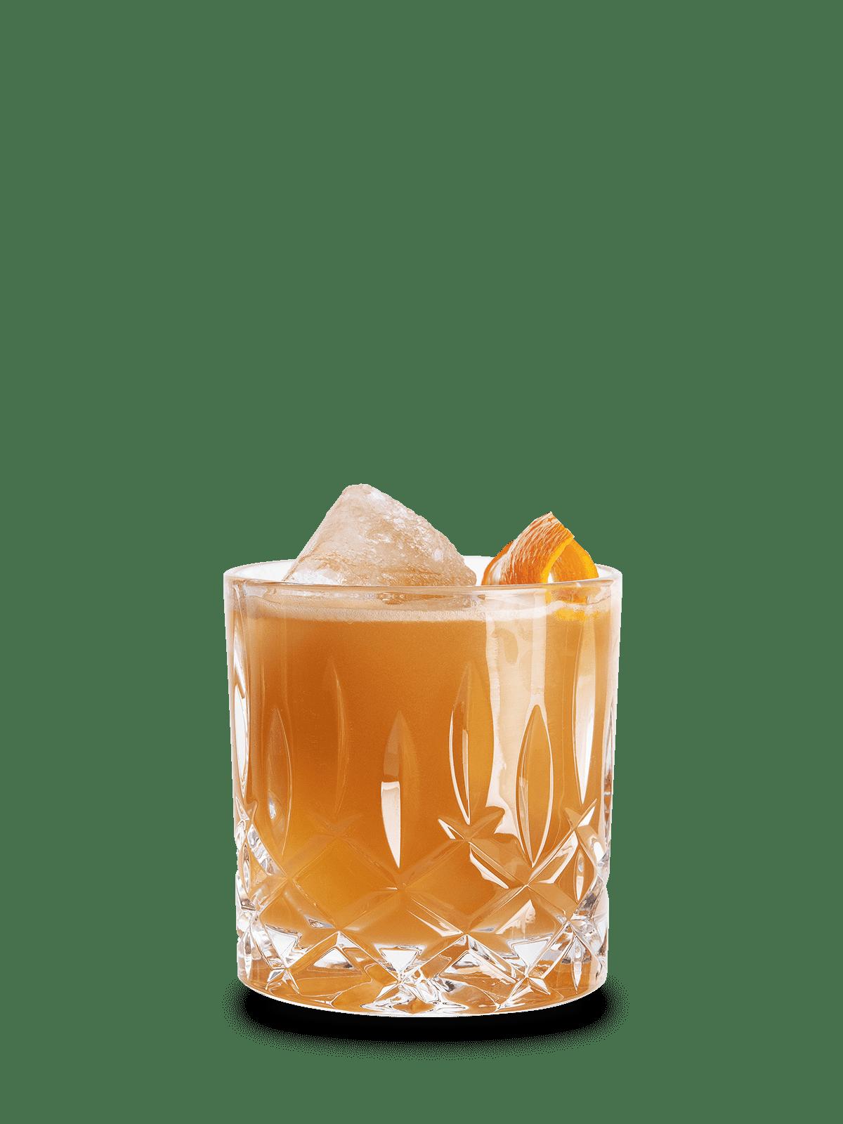 Whisky Cocktail Rezept Australian Date