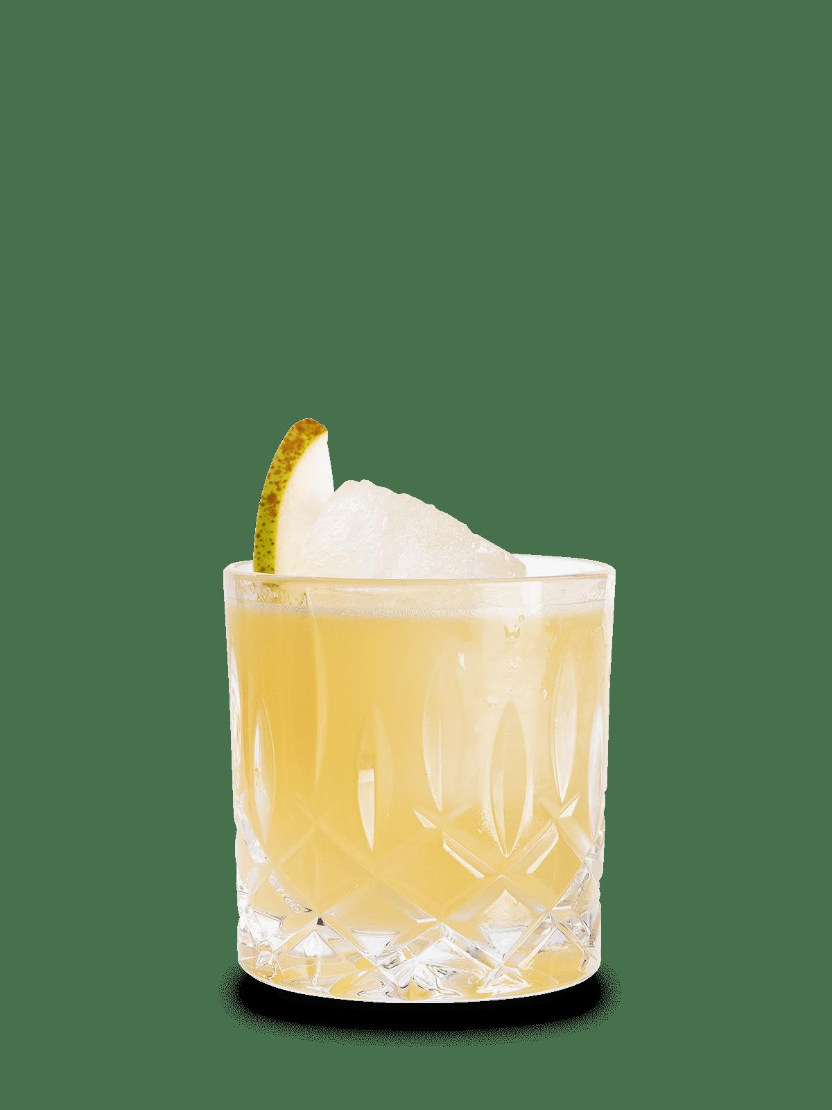 Whisky Cocktail Rezept Crossing Borders von Drink Syndikat-mit-Starward-Whisky