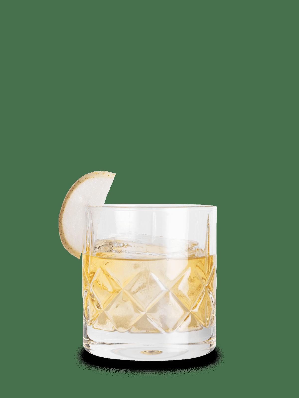 Williams Christ Birne Old Fashioned Rezept