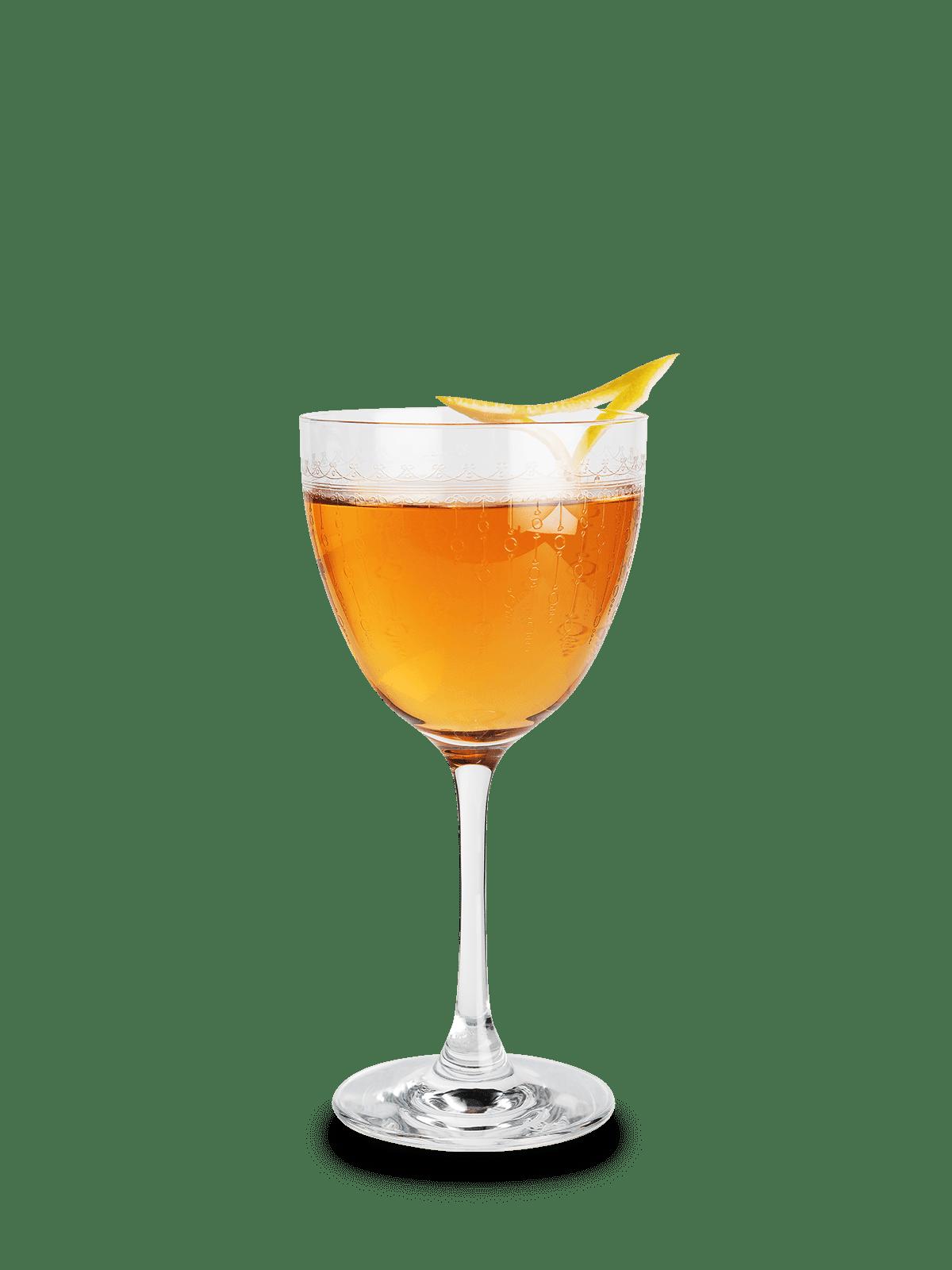 Neighbor: Whisky Cocktail mit Kombu infused Toki Whisky