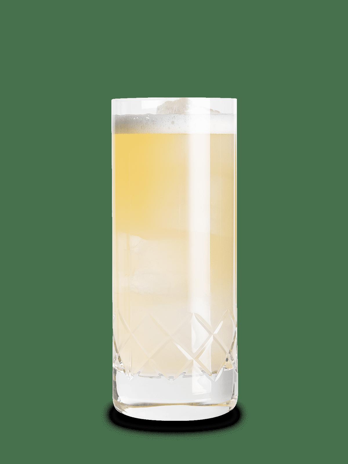 Korn Cocktail Rezept: Triple Weizen