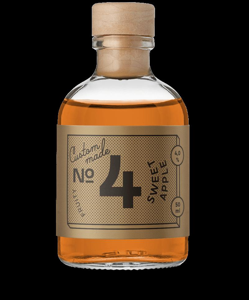 Sweet Apple - Rum Cocktail Box