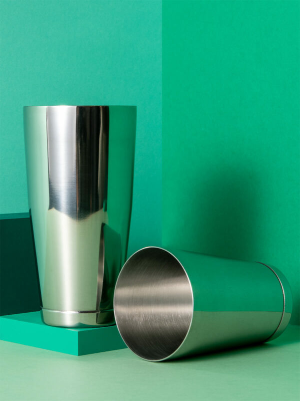 Pina Cocktail Shaker Tin in Tin Set - Drink Syndikat