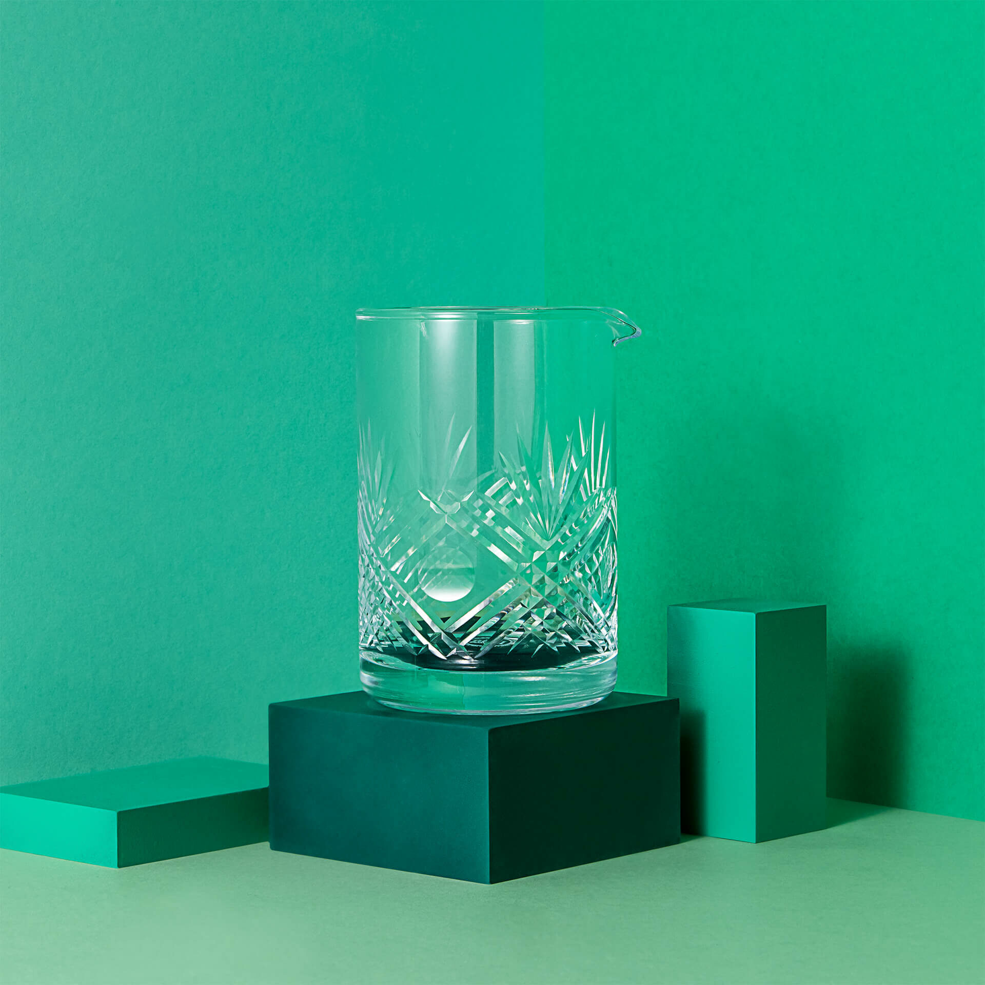 Pina Rührglas Cocktail Mixing Glass - Drink Syndikat