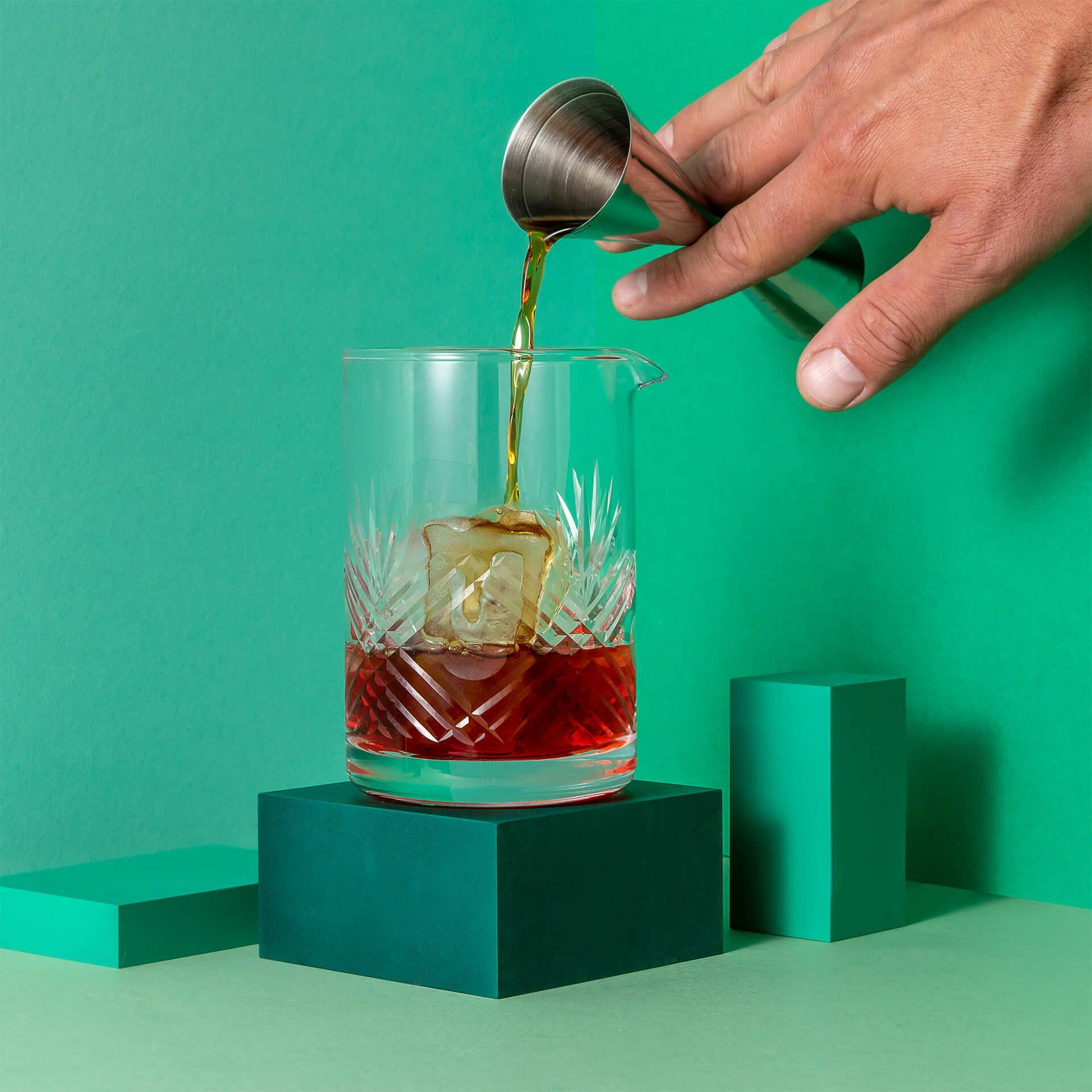 Pina Barware Slim Jigger Barmaß - Drink Syndikat