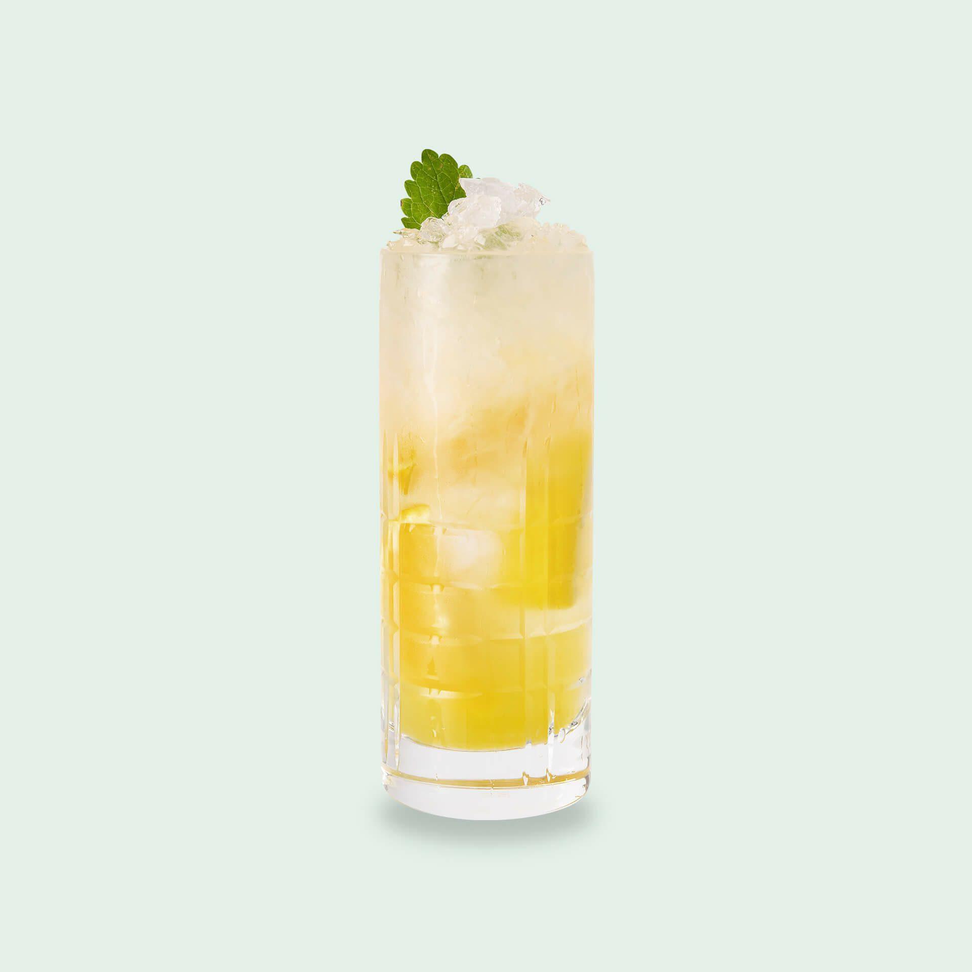Cobbler Mallorquin - alkoholfreie Cocktail Box von Drink Syndikat